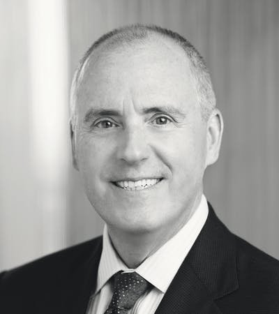 C. Allan Swaringen Headshot