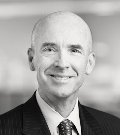 Gordon G. Repp Headshot
