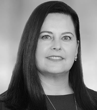 Kristy Heuberger Headshot