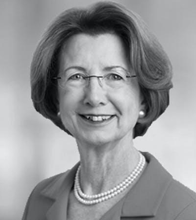 Lynn C. Thurber Headshot