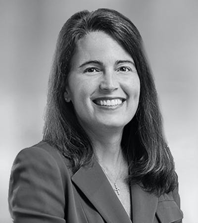Virginia G. Breen Headshot