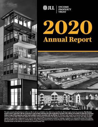 Annual Report 2020 040921 cover