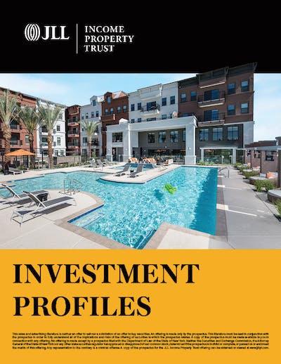 Investment Profiles 012020 V1