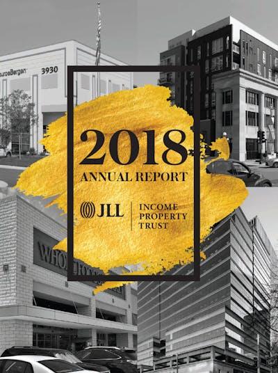 Jllipt Annual Report 18B