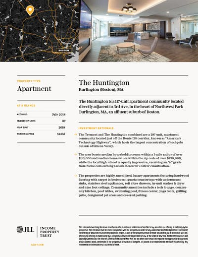 Property Profile Huntington1 1