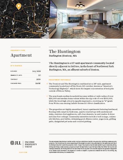 Property Profile Huntington1 1