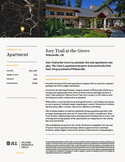 Property Profile Jory Trail4 1