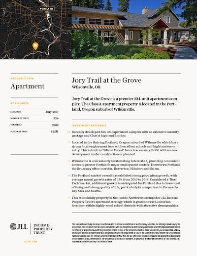 Property Profile Jory Trail4 1