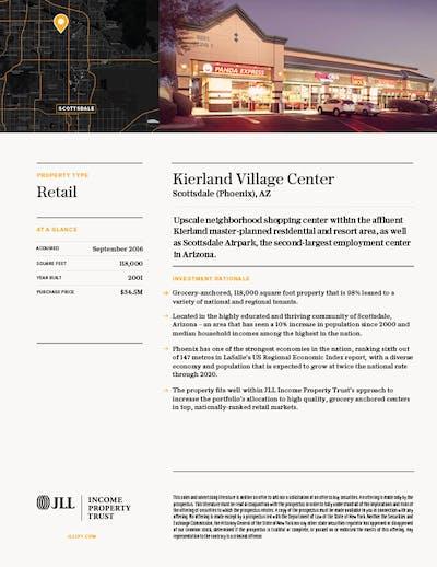 Property Profile Kierland3 1