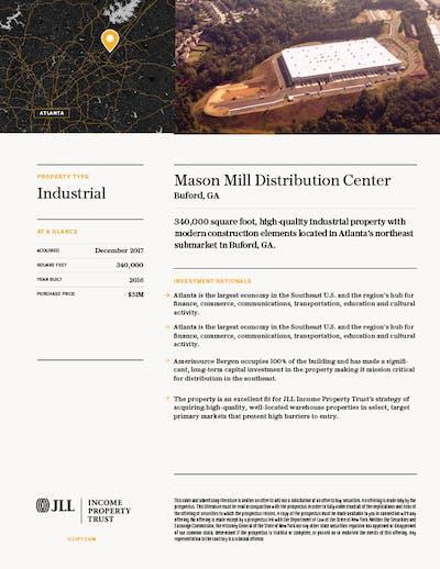 Property Profile Mason Mill2 1