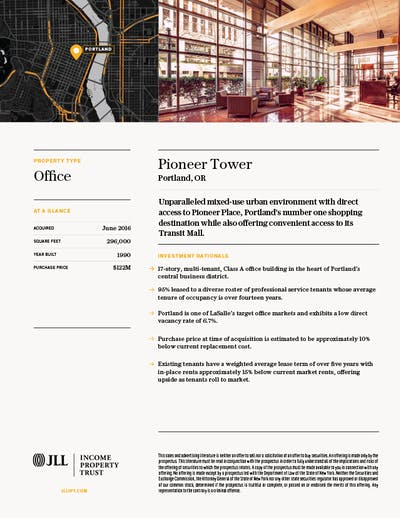 Property Profile Pioneer Tower2 1