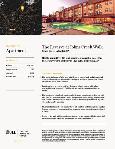 Property Profile Reserve4 1