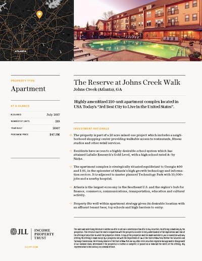 Property Profile Reserve4 1