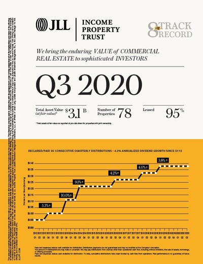 Quarterly Update Q3 2020 092020 Cover Page
