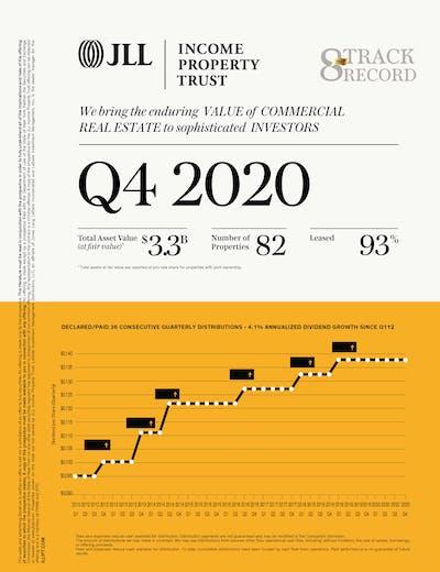 Quarterly Update Q4 2020 Cover