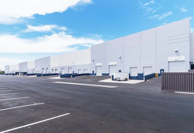 Chandler Distribution Center Exterior 3