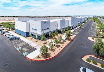 Chandler Distribution Center Exterior General