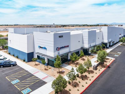 Chandler Distribution Center Thumbnail