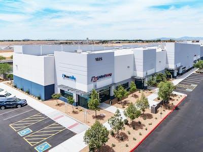 Chandler Distribution Center Thumbnail