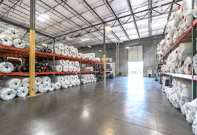 Chandler Distribution Center Interior 1
