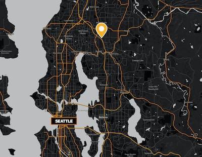 Stonemeadows Map