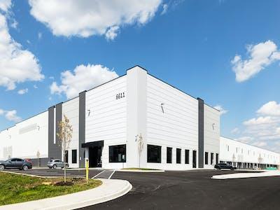 Louisville Airport Distribution Center Thumbnail