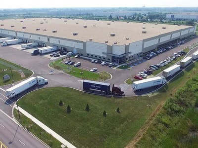 Aurora Distribution Center Thumbnail