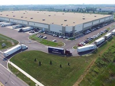 Aurora Distribution Center Thumbnail