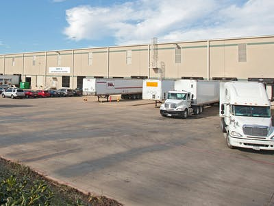 DFW Distribution Center Thumbnail