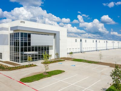 Fort Worth Distribution Center Thumbnail