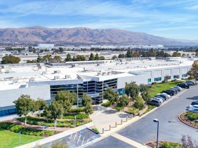Fremont Distribution Center Thumbnail