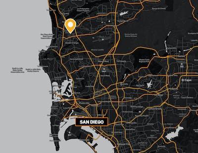 Genesee Map