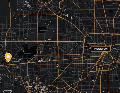 Map Grandlake
