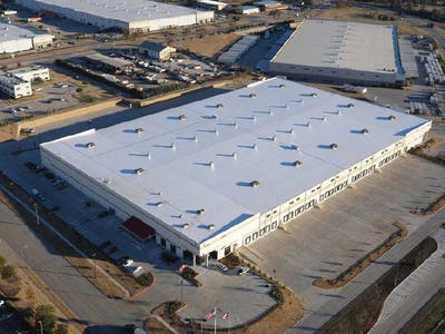 Grand Prairie Distribution Center Thumbnail