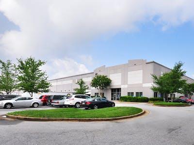 Kendall Distribution Center Thumbnail