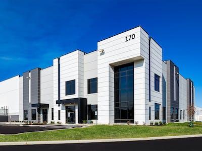 Louisville Distribution Center Thumbnail