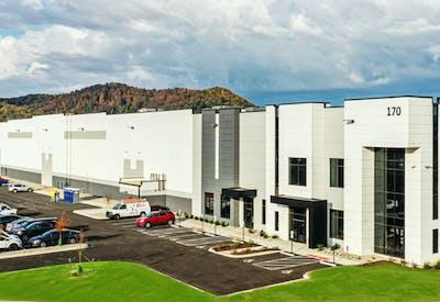 Louisville Distribution Center v2