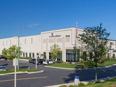 Mason Mill Distribution Center Thumbnail