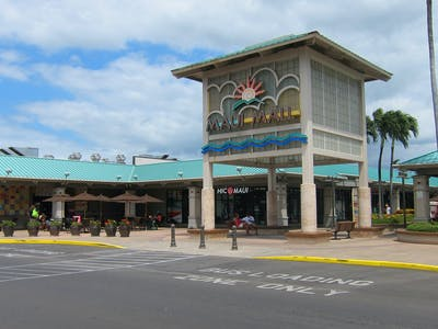 Maui Mall Village Thumbnail