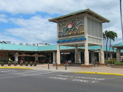 Maui Mall Village Thumbnail