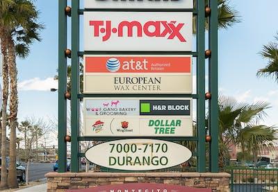 Montecito Marketplace 0723