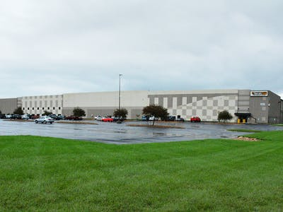 Norfleet Distribution Center Thumbnail