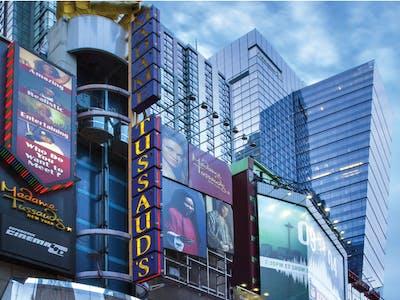 NYC Retail Portfolio Thumbnail