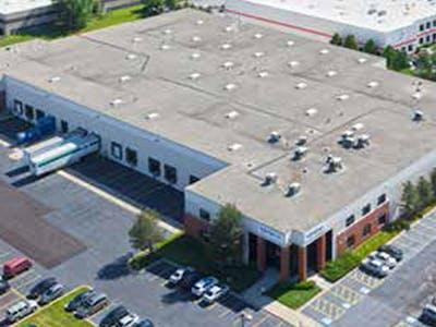 O'Hare Industrial Portfolio Thumbnail