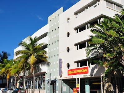 South Beach Garage Thumbnail