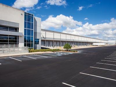 Tampa Distribution Center Thumbnail