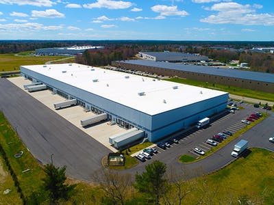 Taunton Distribution Center Thumbnail