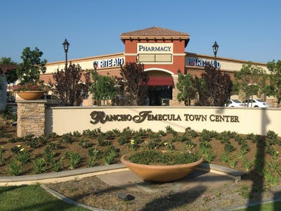Temecula Town Center Thumbnail
