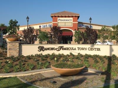 Temecula Town Center Thumbnail