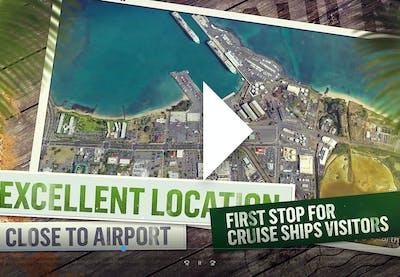 Maui Mall Video